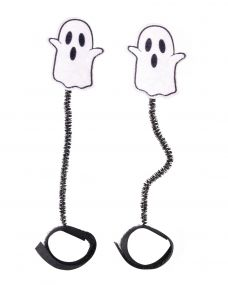 Crown piece accessory Halloween Ghost
