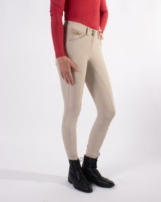 Breeches Zarah anti-slip full seat Beige 44