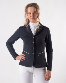 Competition jacket Andra Black 44