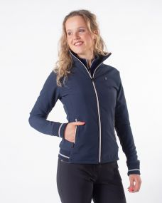 Softshell jacket Lieke Navy 44