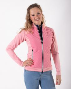 Sweat jacket Nieke Blossom 44
