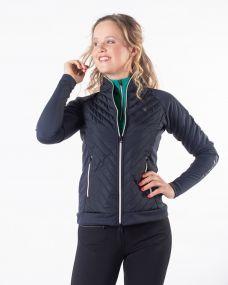 Sweat jacket Nieke Navy 44