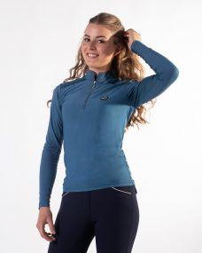 Sport shirt Lotte Blue 44
