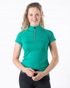 Sport shirt Noëlla Green 42