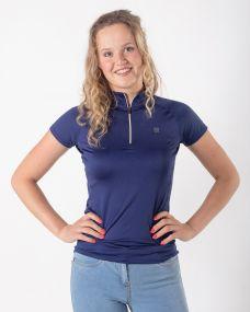 Sport shirt Noëlla Navy 44