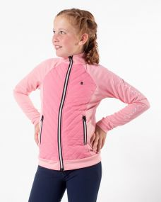 Sweat jacket Nieke Junior Blossom 176