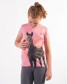 Sport shirt Iris Junior Blossom 128