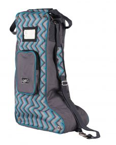 Boot bag collection Zigzag L