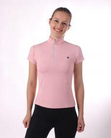 Sport shirt Tie dye Pink 44