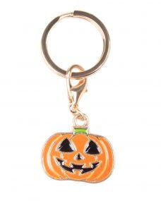 Bridle charms Halloween Pumpkin .