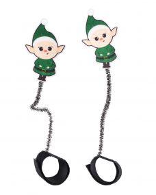 Crown piece accessory Chirstmas Elf