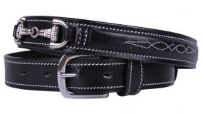 Belt Emberly Black 95cm
