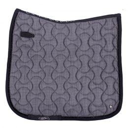 Saddle pad Metallic glitz