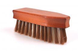 Hoof brush Timber