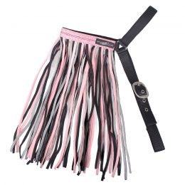 Anti-fly fringe collection extra