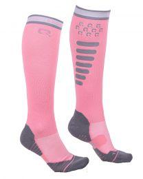 Riding sock super grip
