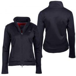 Sweat jacket Leslie