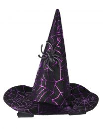Witch hat Halloween horse