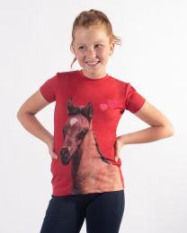 Sport shirt Iris Junior
