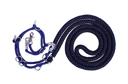 Lunging rope luxury: From €13,50 for €10,00