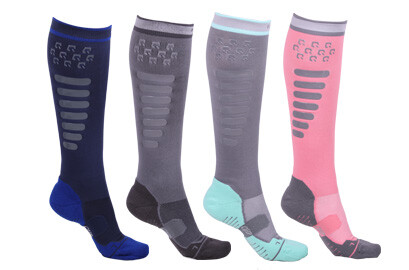 Riding sock Super grip: -35%